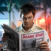 online Dexter Courtesy of Netflix