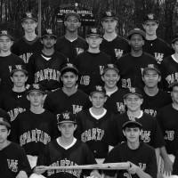 onlineJV Baseball team pic