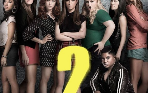 Pitch Perfect 2 Hits the Big Screens