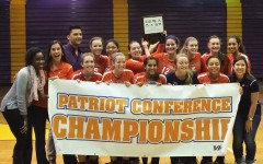 Volleyball sets its way to Conference 6 success