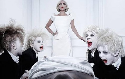 New horror in store for the popular 'American Horror Story'