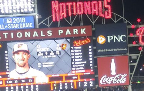 Nats Look to Change Their Postseason Luck