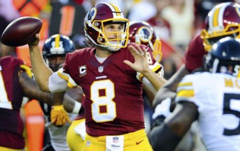 Redskins Ready to Push Towards the Playoffs
