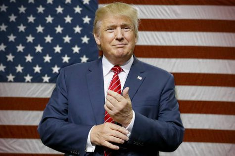 Trump will restore the American Dream