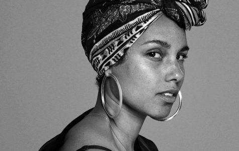 Alicia Keys boldly ditches the makeup