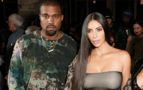 Keeping up with Kanye: Robbers in Paris
