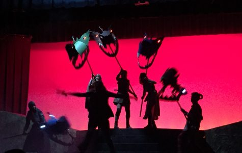 'She Kills Monsters' slays the stage, wows WS