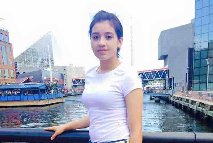 In memoriam: Paola Izaguirre