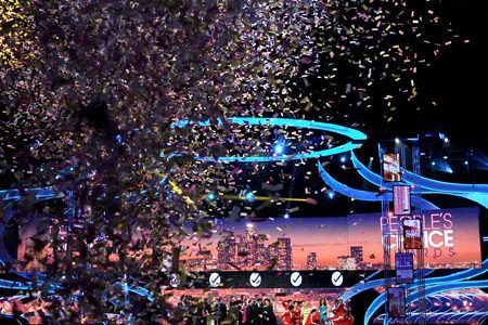 Awards shows become home to a mix of entertainment and culture