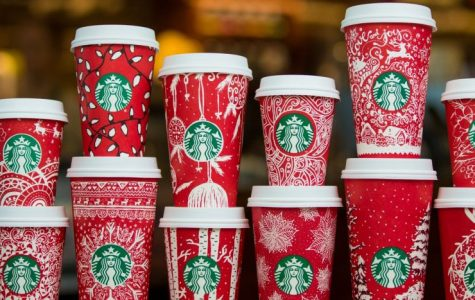 People get sensitive over Starbucks' special cups