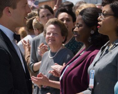 'Hidden Figures' could be an award-winner this year