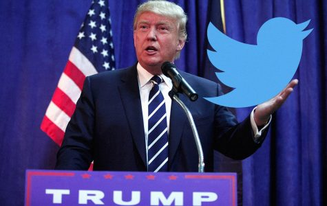 Should Trump keep using his personal Twitter?