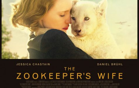 'The Zookeepers Wife's' story