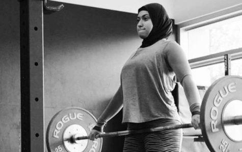 Nike makes hijab for Muslim athletes