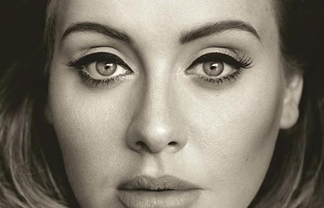 Say 'hello' to Adele's new album