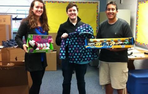 FBLA gives back for Kristi
