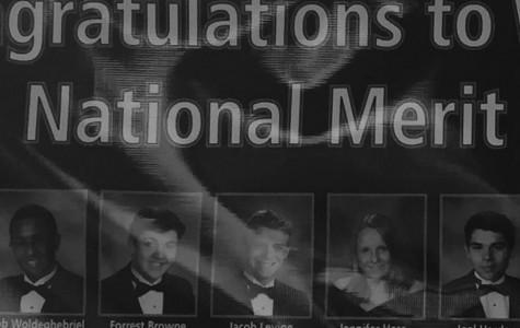 National Merit Program—let's get academic