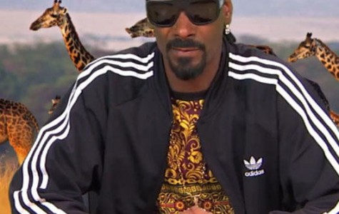 Exploring Plizzanet Earth with Snoop Dogg