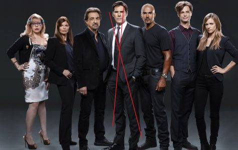 Criminal Minds fans say goodbye to Thomas Gibson