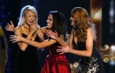 Miss America pageant returns
