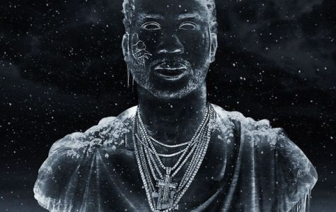 Gucci Mane (aka Radric Delantic Davis) has dropped a new album after being released from prison, as pictured above. His new music symbolizes a return to his humble beginnings.