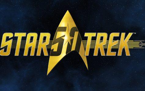 Star Trek's 50th anniversary: a half-century of entertainment
