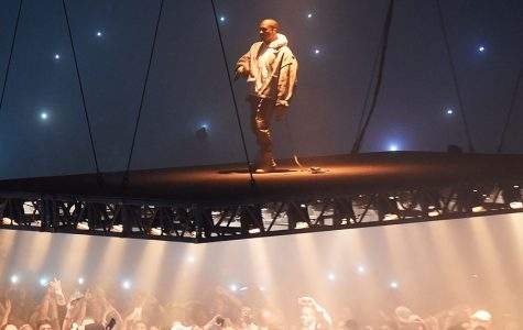 "Kanye West's ""The Life of Pablo"" tour was abruptly cut short after suffering from exhaustion and paranoia.  Many of his fans were distraught after learning of the cancellation of the tour."