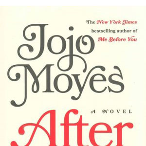 Jojo Moyes' sequel to Me before you focuses on Lou's life in London after she had to leave her hometown behind.