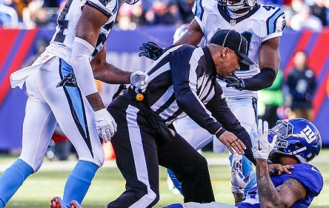 NFL starts handing out harsher penalties