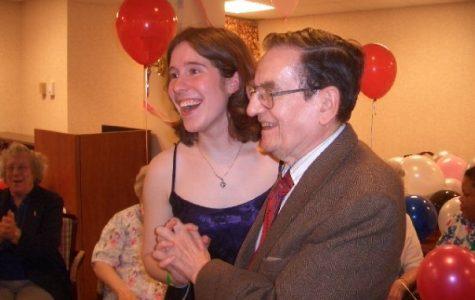 Honoring the memory of Leslie Sherman