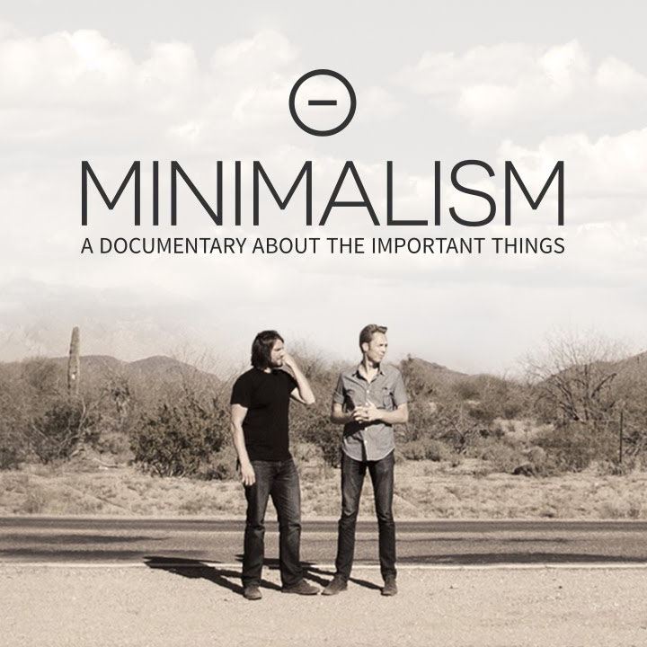 Joshua+Fields+Millburn+and+Ryan+Nicodemus%E2%80%99+popular+documentary+has+illustrated+the+widespread+phenomenon+of+minimalism.