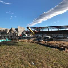 Is our school safe? Construction worries Spartans