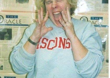 Adios, Mrs. Nelson!