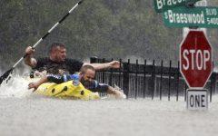 Texas devastated by Hurricane Harvey