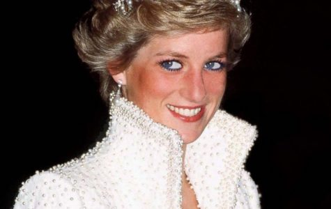 20th Anniversary of Princess Diana's tragic death