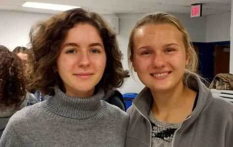 Spartans welcome German exchange students to WS