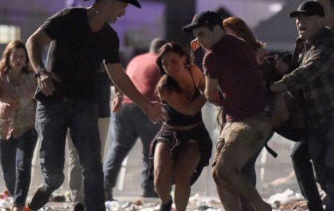 Las Vegas shooting massacre