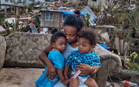 Hurricane leads to heartbreak in Puerto Rico