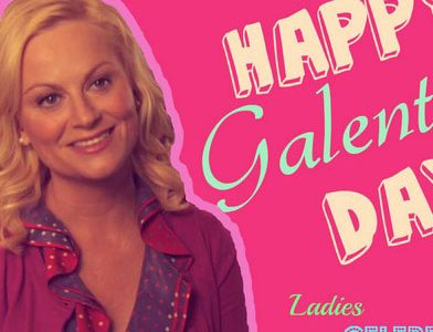A new Valentines Day alternative: Galentines Day