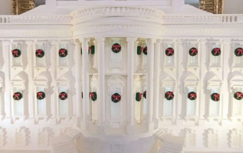 Dreaming of a White House Christmas