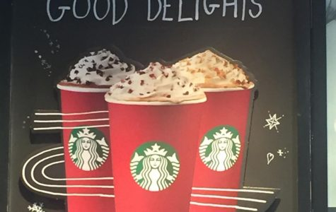 Enough with the holiday themed drinks