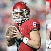 The Rose Bowl will consist of the number two and three seed battling for a spot in the National Championship game to determine who the best college team will be. The game will feature the Oklahoma Sooners and Georgia Bulldogs.