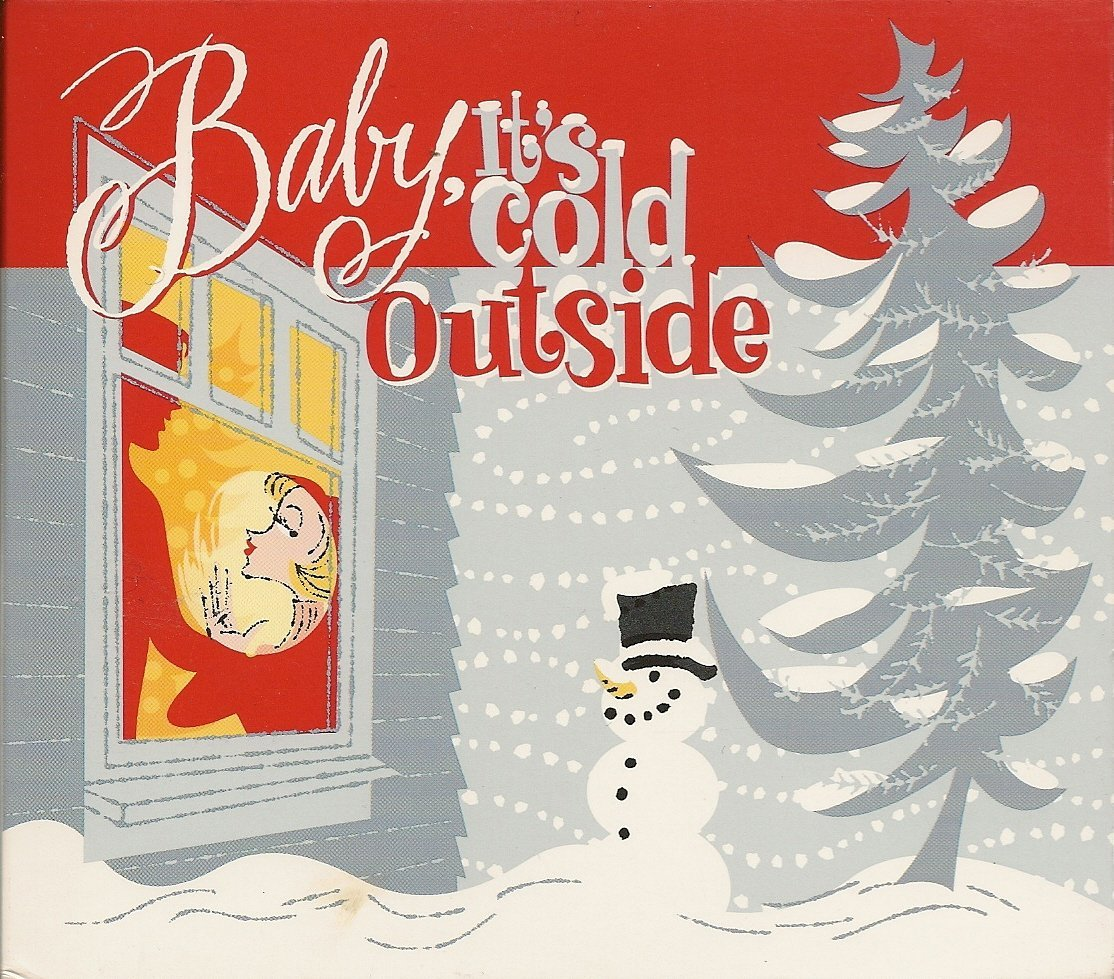 """The classic song, """"Baby, it's cold outside"""" may actually have an alarming message when listened to closely. Today, some people have a problem with the song, especially with all the sexual assault allegations that have come out throughout this recent months."""