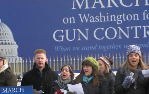 Gun Control: Con