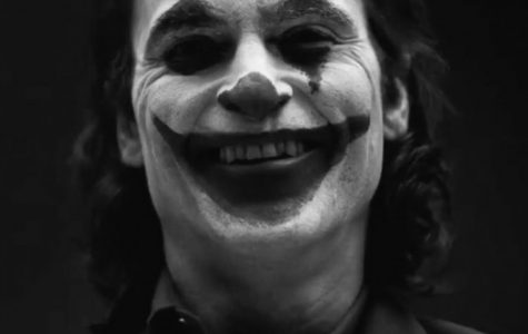 Joaquin Phoenix in makeup as the Joker in a teaser from the director of the movie. Many actors have played the role with different styles over the years.