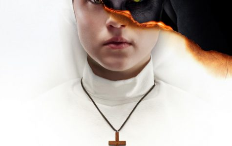 """The Nun"": Truly scary?"
