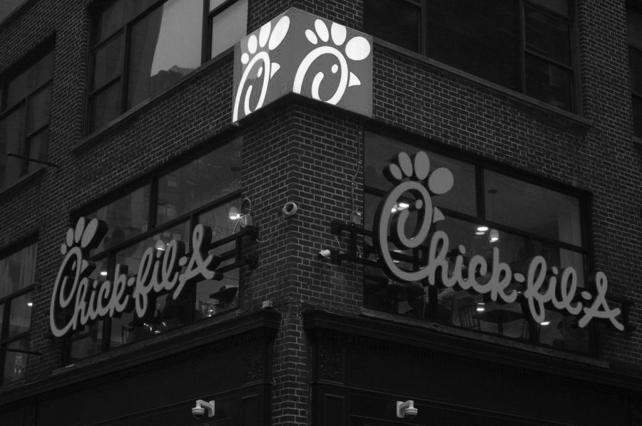 Chick-fil-a is a restaurant that is widespread across the United States, the U.K, and Germany. Despite how popular Chick-fil-a is, they only have locations exclusively in these countries. Despite what Chick-fil-a stands for, it has not slowed down their success in these countries as it is the third largest fast-food restaurant in the US.
