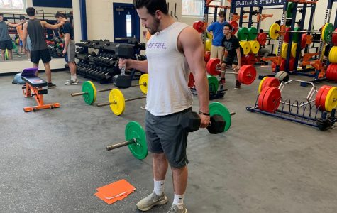 PF is not just for lifting