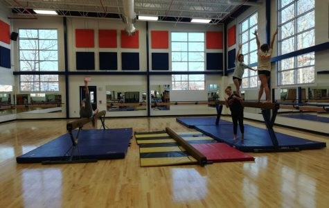 New athletic facilities open