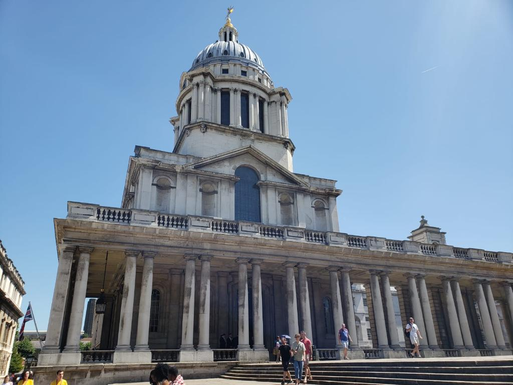 The University of Greenwich in London, senior Grace McKay's top choice for colleges overseas, is known for its very diverse student body and has over a thousand international students each year. Students from over 140 countries attend the University which helps to contribute to the school's leading spot on the list of modern universities.